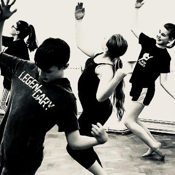 Dreamz School of Dance