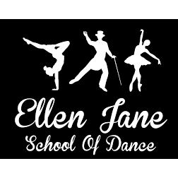 The Ellen Jane School of Dance