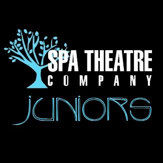 Spa Theatre Company cause logo