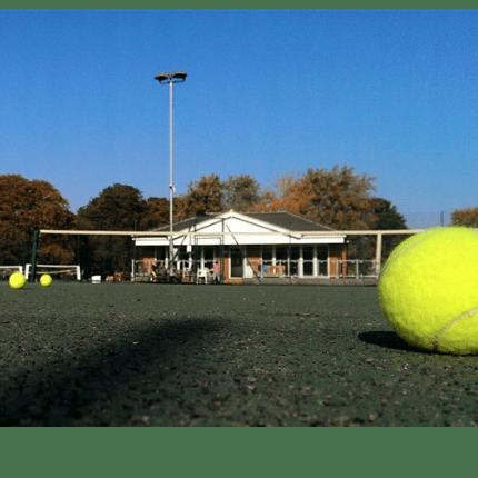 Sleaford Tennis Club