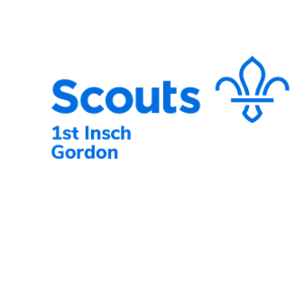 1st Insch Scout Group