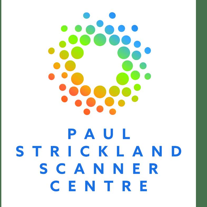 Paul Strickland Scanner Centre