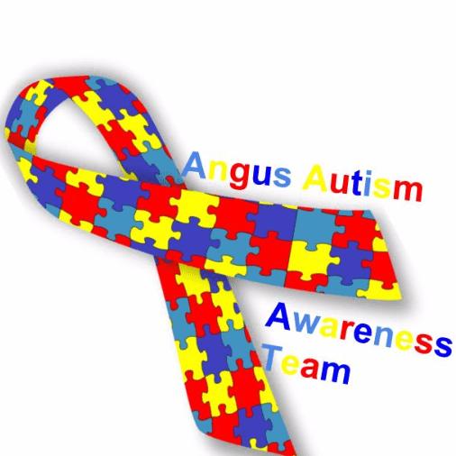 Angus Autism Awareness Team