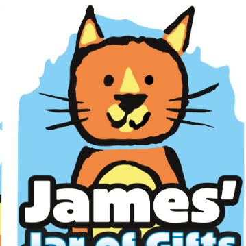 James' Jar Of Gifts