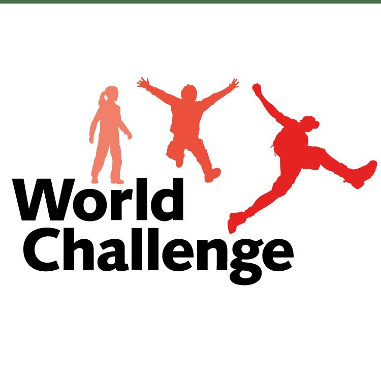 World Challenge Ecuador 2019 - Francis Leftley