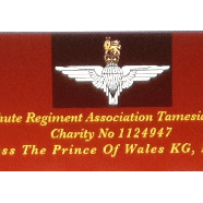 Tameside Parachute Regiment Association