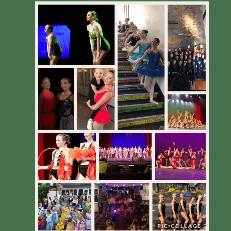 Jayne Barnes School of Dance