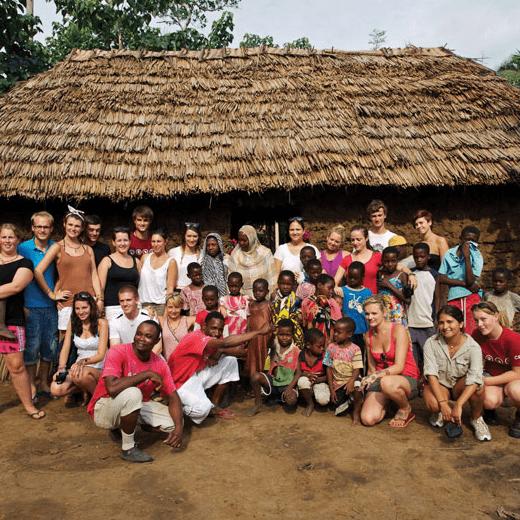 Camps International Cambodia 2018 - Rachel Jones