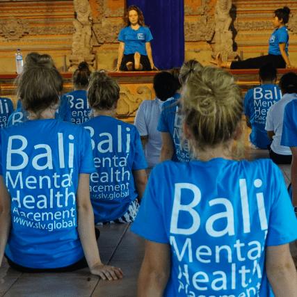 SLV Global Bali 2018 - Marley Sheene
