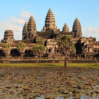 True Adventure Cambodia 2020 - John Wayman