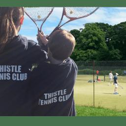 Thistle Tennis Club