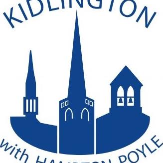 Kidlington with Hampton Poyle Anglican Churches