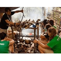 World Challenge Borneo 2021 - Lena Miller