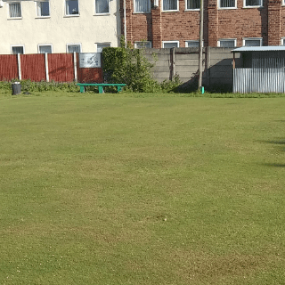 St Albans Bowling Club