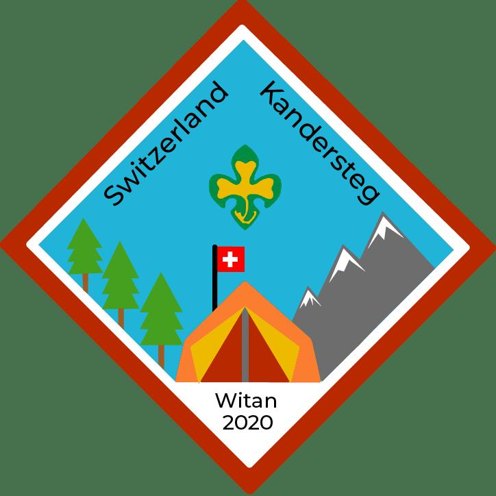 SSAGO Switzerland 2021 - Charlie Awde