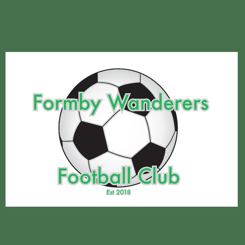 Formby Wanderers Football Club