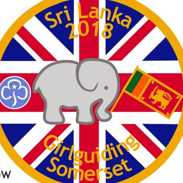 Girlguiding Somerset Sri Lanka 2018 - Kimberley Neville
