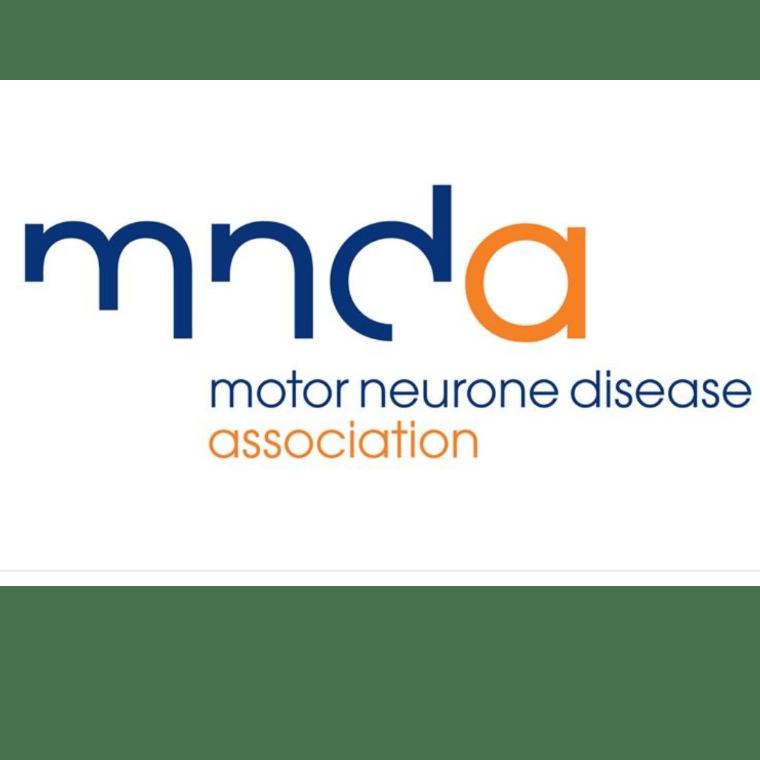 Raising Funds For Motor Neurons Disease Association - Jessica Talling