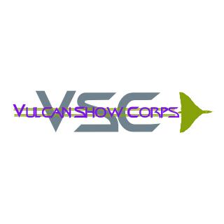 Vulcan Show Corps