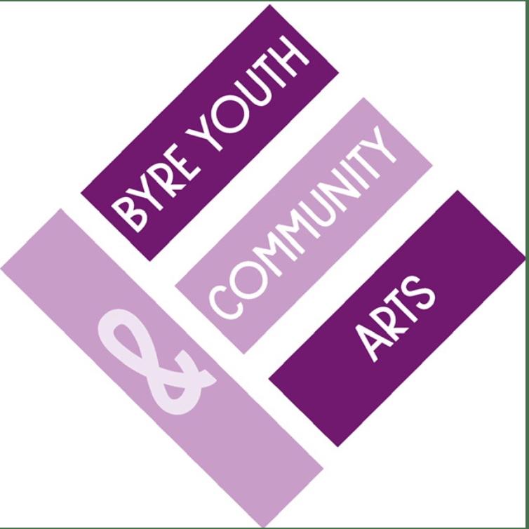 Byre Youth Theatre Ltd cause logo