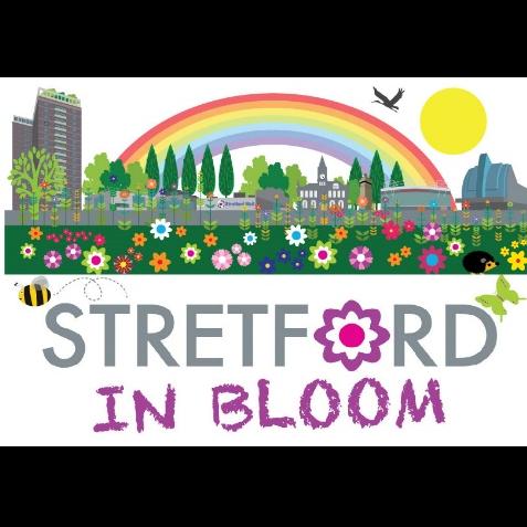 Stretford in Bloom