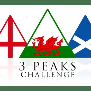 3 Peaks Challenge for The Brain Tumour Charity 2018 - Nicola Jamieson