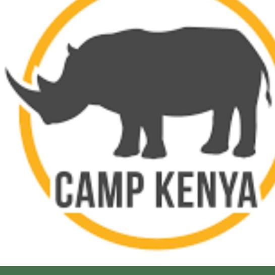 Camps Internatonal Kenya 2021 - Jasmine Cave