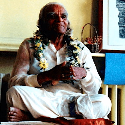 Manchester and District Institute of Iyengar Yoga (MDIIY)