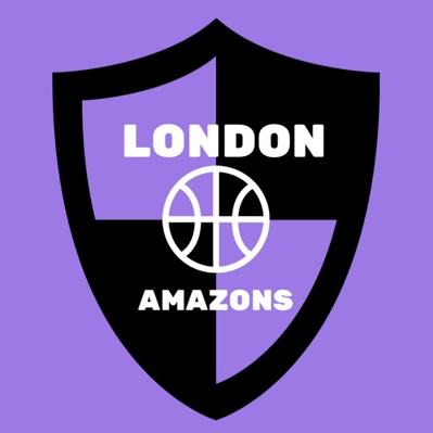 London Amazons Basketball Club