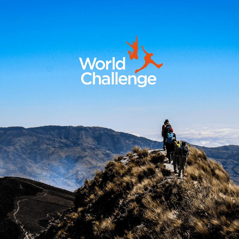 World challenge - Botswana 2019 - Abby Morris
