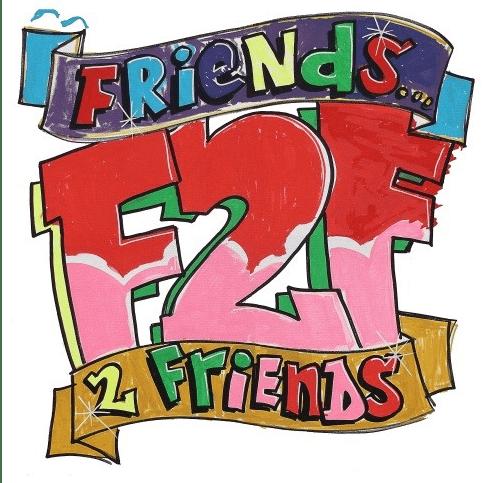 Friends 2 Friends