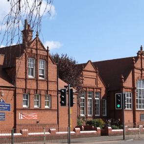 Kingsthorpe Grove Primary School - Northampton