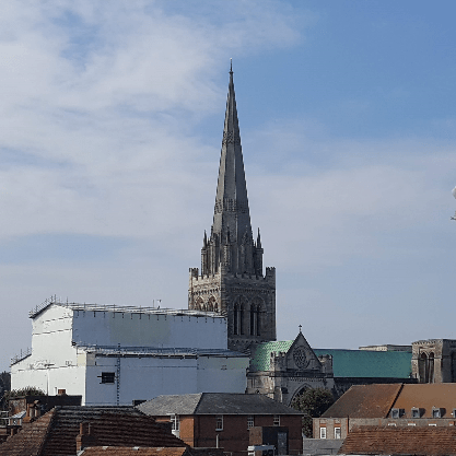 Chichester Cathedral Trust