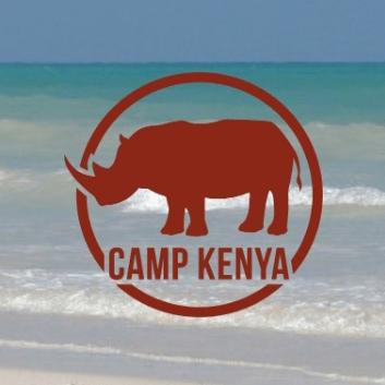Camps International Kenya 2021 - Solaiman  Rechia
