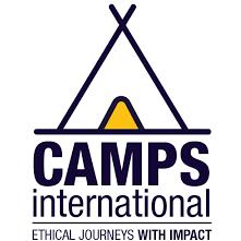 Camps International Kenya 2021 - Harry Talbot