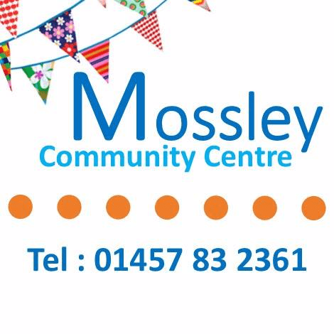 Mossley Community Centre
