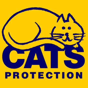 Cats Protection - Tyneside Adoption Centre