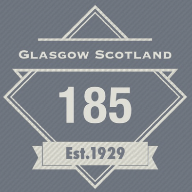 185th Glasgow ( Burnside Church ) Scout Group cause logo