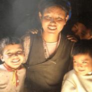 Global Action Nepal 2019 - Georgia Lawrence