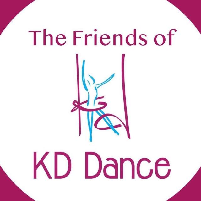 The Friends of KD Dance Ltd