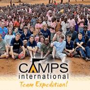 Camps International Peru 2018 - Molly Gabell