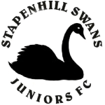 Stapenhill swans U10 red