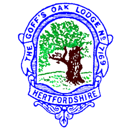 The Goffs Oak Lodge