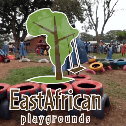 East African Plagrounds Uganda 2019 - Cameron Quinn