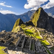 Outlook Expeditions Peru 2021 - Ewan Montgomery