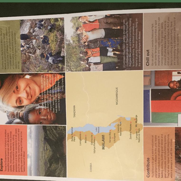 Malawi 2021 - Jessica Fernie