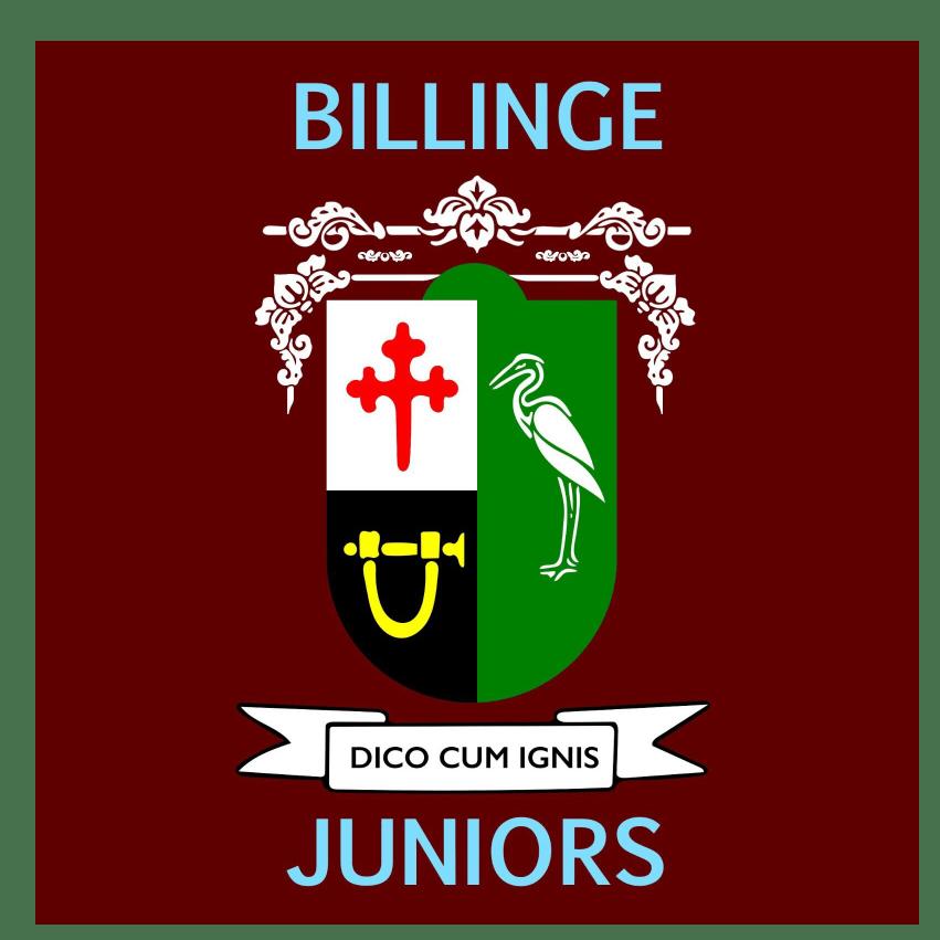 Billinge Juniors F.C.