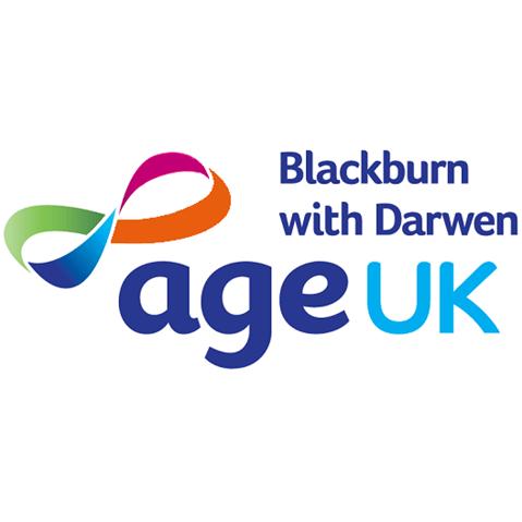 Age UK Blackburn with Darwen