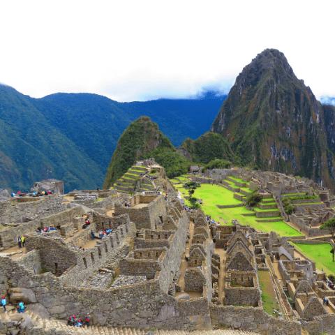 Peru 2020 - Tommy Davies