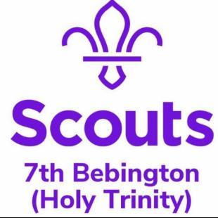 7th Bebington Scout Group